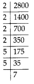 MP Board Class 8th Maths Solutions Chapter 6 Square and Square Roots Ex 6.3 19