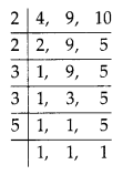 MP Board Class 8th Maths Solutions Chapter 6 Square and Square Roots Ex 6.3 23