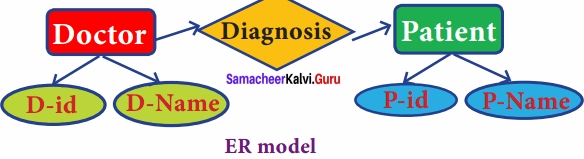 Samacheer Kalvi 12th Computer Science Solutions Chapter 11 Database Concept img 5