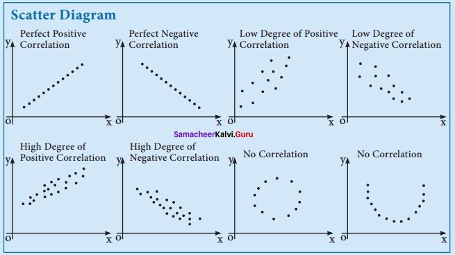 Samacheer kalvi 12th Economics Solutions Chapter 12 Introduction to Statistical Methods and Econometrics img 19