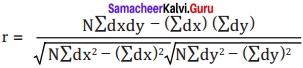 Samacheer kalvi 12th Economics Solutions Chapter 12 Introduction to Statistical Methods and Econometrics img 35
