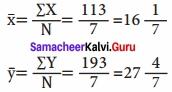 Samacheer kalvi 12th Economics Solutions Chapter 12 Introduction to Statistical Methods and Econometrics img 37