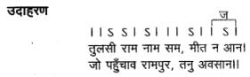 UP Board Solutions for Class 12 Sahityik Hindi छन्द img 8